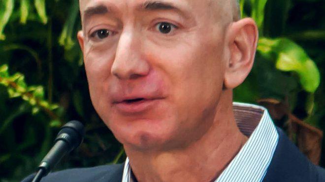 Jeff Bezos'tan Keskesiz Hayat Icin 10 Tavsiye
